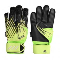Goalkeeper gloves adidas Predator Match FS Jr FS0398