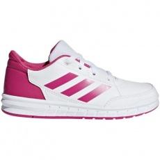 Adidas AltaSport K Jr D96870 shoes