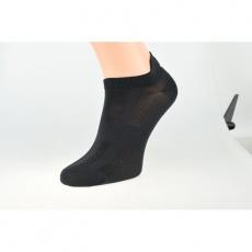 4F Socks H4L20-SOD004-20S czarne 35-38