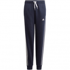 Adidas Essentials 3 Stripes Pant Jr GQ8898