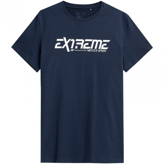 T-shirt 4F M H4Z21-TSM015 31S