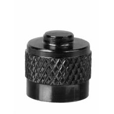 čepička ventilková M-Wave černá 1ks