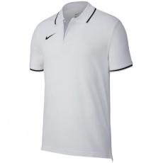 Nike Y Polo Team Club 19 SS Junior AJ1546-100