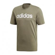 Adidas Essentials Linear M FM6226 T-shirt