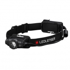 Headlamp Ledlenser H5R Core 502121