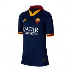 AS Roma 3rd Stadium Jr jersey