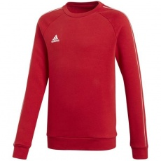 Adidas Core 18 SW Top JR CV3970 sweatshirt