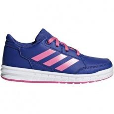 Adidas AltaSport K Jr D96865 shoes