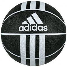 Adidas Rubber X 279008 basketball ball
