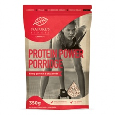 Protein Power Porridge Bio 350g (Proteinová kaše)