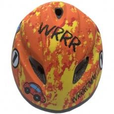 Adjustable bicycle helmet Car 51-53 cm Enero Jr 1011042
