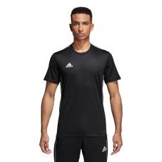 Adidas Core 18 Tee M CE9021 football jersey