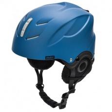 Lumi ski helmet marine / gray