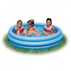 Inflatable pool 147x33cm