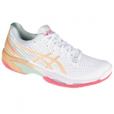 Shoes Asics Solution Speed FF 2 Clay LE W 1042A140-100