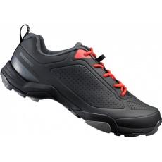 boty Shimano SH-MT3 černé