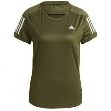 Adidas Own The Run Tee W GJ9982