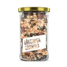 Granola Ořechová 500g