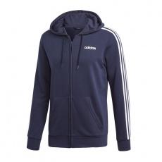 Adidas Essentials 3 Stripes FZ French Terry M DU0471 sweatshirt