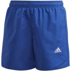 Swimming shorts adidas YB Bos shorts Jr GE2047
