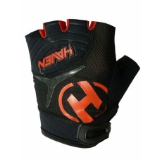 rukavice HAVEN DEMO SHORT černo/červené