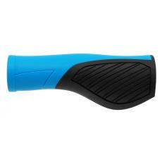 gripy MAX1 Ergonomic černo/modré