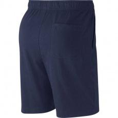 Nike Club Short JSY M BV2772 410 shorts
