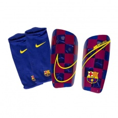FC Barcelona Mercurial Lite Guard football pads