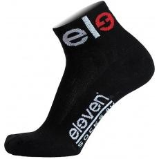ponožky ELEVEN Howa BIG-E vel. 5- 7 (M) černé