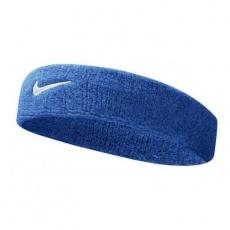 Headband Nike Swoosh blue U NN07402
