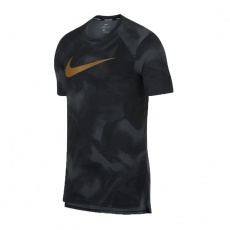 Nike Breathe Elite Printed Top Basketball M 891610-061