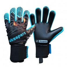 4keepers Evo Negro NC goalkeeper gloves