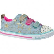 Skechers Sparkle Lite-Stars The Limit Jr 314036L-LBMT shoes
