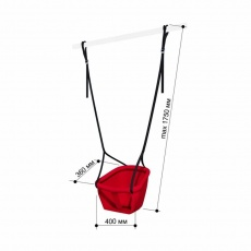 Gardenluxus swing (bucket)