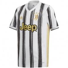 Adidas Juventus Home Jersey Jr EI9900