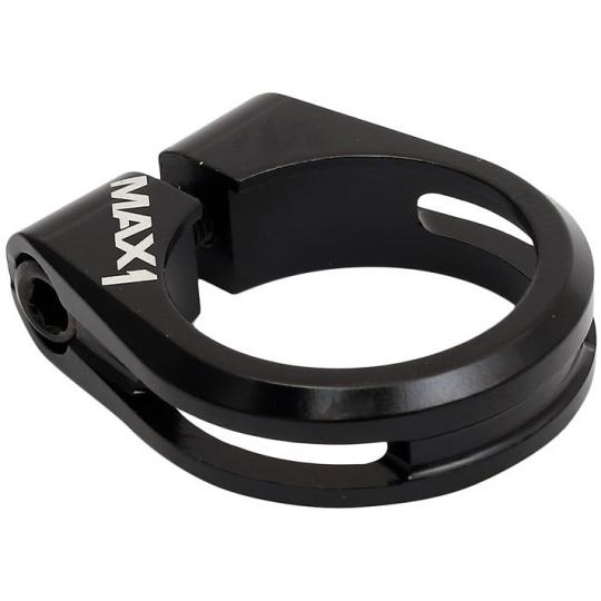 sedlová objímka MAX1 Performance 31,8 mm imbus černá