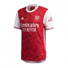Adidas Arsenal Home Authentic 20/21 M FH7815 jersey