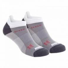 Inov-8 Speed Sock Low socks. 000543-WH-01