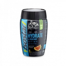 nápoj ISOSTAR Hydrate & Perform antioxidant grapefruit 400g