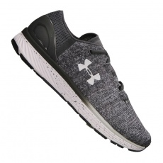 Under Armor Charged Bandit 3 GRY M 1295725-002 shoes