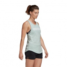Adidas Essentials Linear T-shirt W FM6360