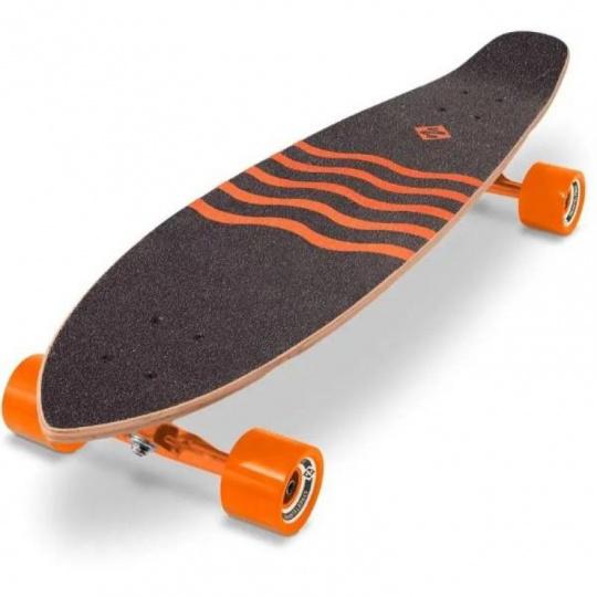 Street Surfing Kicktail Longboard 36 '' Board786