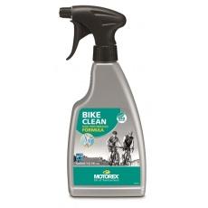 čistič kol MOTOREX 0.5l BIKE CLEAN rozprašovač