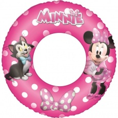 Bestway Minnie 56cm 91040 7581 swimming wheel