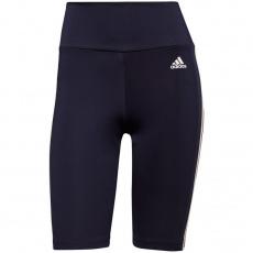 3 Stripes High Rise Shorts W