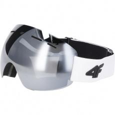 4F W H4Z20 GGD060 10S ski goggles