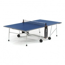 Cornilleau SPORT 100 INDOOR table tennis table Blue