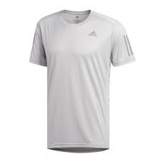 Adidas OWN Run Tee M DZ9001 running t-shirt