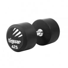 Tiguar PU dumbbell 47.5 kg TI-WHPU0475
