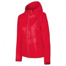 4F H4L19-KUDT003 city jacket red